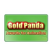 Gold Panda Awards for Animation