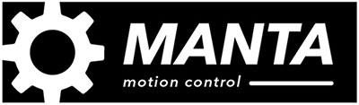 Manta Motion Control Logo