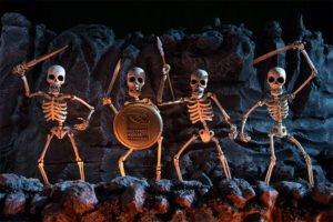 Meet the 'Bone Gang'
