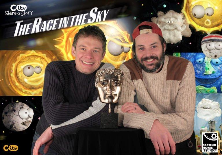 'Share A Story' Picks Up Its Fourth BAFTA