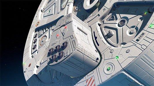 3D Animation - Screenshot 03