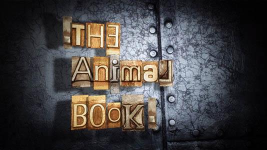 Short Films - The Animal Book