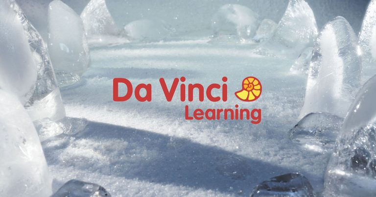 Da Vinci Learning Branding Wins Our Fourth RTS Award for Production Craft Skills
