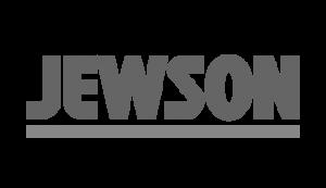 Jewson Logo Grey