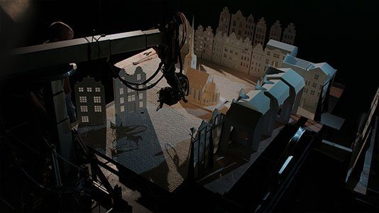 Model Making - Pilsner Urquell Set