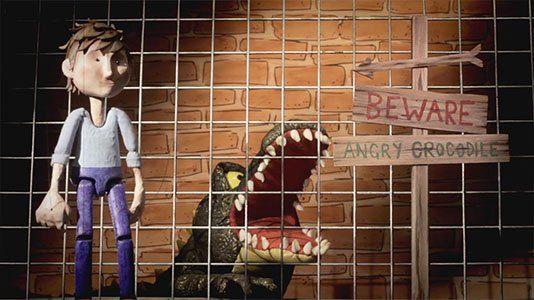Puppetry Screenshot 01