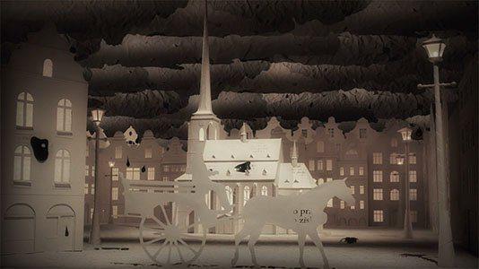 Stop Motion Animation - Pilsner Urquell
